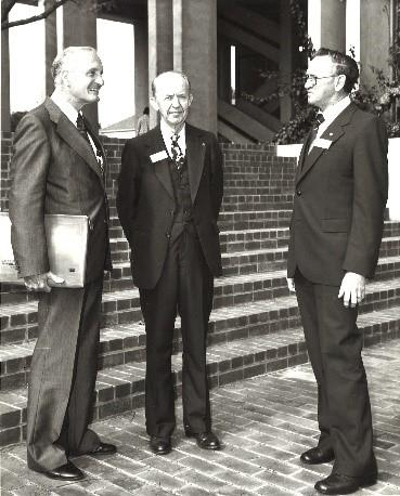 Wim Verbeek, Roy Simonson, and M.C.F. du Plessis (undated)