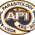 USDA-ARS Animal Parasitology Institute Logo